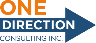 One Direction Consulting Logo